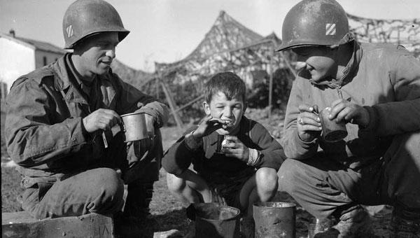 Perché è scoppiata la seconda guerra mondiale