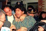 L'arresto di Maradona – La Congiura dei Pazzi – Il disastro di Černobyl'
