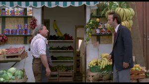 Benigni non toccare le banane