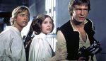 Guerre stellari al cinema