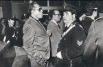 L'arresto di Luciano Liggio – Nasce la macchina da caffè espresso – I primi Premi Oscar
