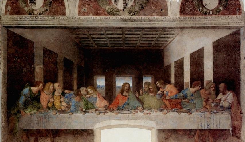 Il restauro del Cenacolo di Leonardo – L'ultima dinastia cinese – La tragedia di Superman