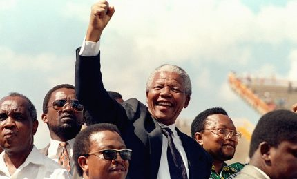 Il Presidente Nelson Mandela – La prima Festa della Mamma – Churchill Primo Ministro