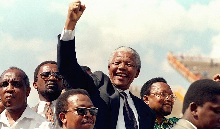 Le prime elezioni libere in Sudafrica – La Congiura dei Pazzi – La Seconda guerra d'indipendenza
