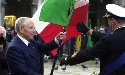 Carlo Azeglio Ciampi Presidente della Repubblica – Il primo cerotto – Arrestato Nitto Santapaola