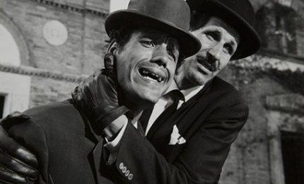 Franco e Ciccio - Il primo sketch: Core 'ngrato