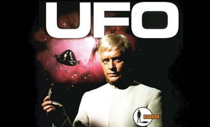 """UFO"", la serie"