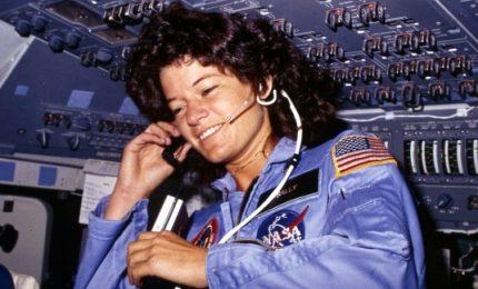 Sally Ride, la prima astronauta americana