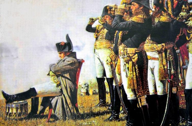 La battaglia di Waterloo – Nasce il Corpo dei Bersaglieri – Nino Benvenuti campione del mondo