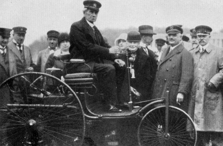 Il primo giro in automobile – La Sicilia borbonica – Il ritorno al futuro di Zemeckis
