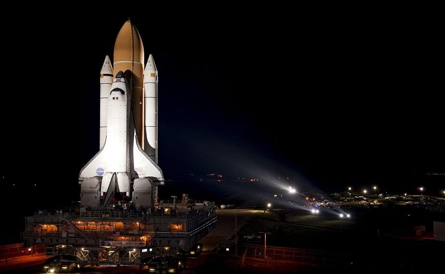 L'ultimo Shuttle