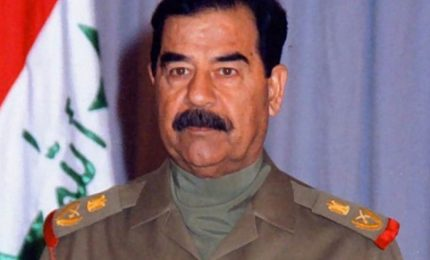 Saddam Hussein al potere – Inaugurato il traforo del Monte Bianco – Il lancio dell'Apollo 11