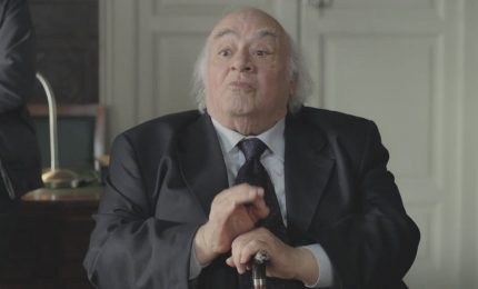 Marcello Perracchio, ovvero il Dottor Pasquano