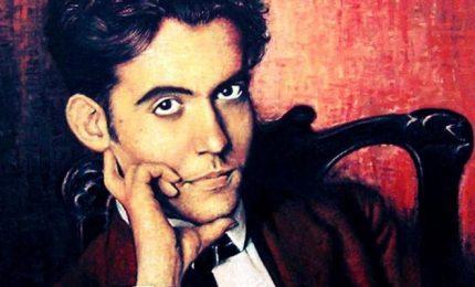 La morte di Federico García Lorca