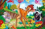Bambi al cinema! – La costruzione del Muro di Berlino – L'oro olimpico di Federica