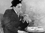 La scoperta: una comparsa di nome Federico Fellini