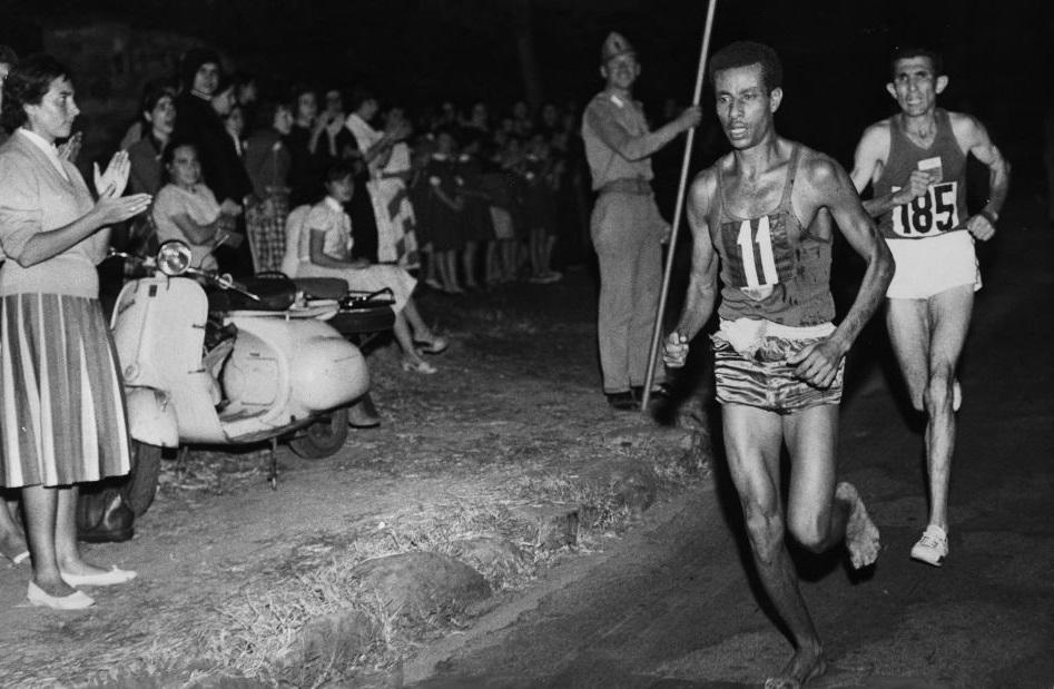 Abebe Bikila, il maratoneta scalzo – La strage di Farneta – L'ultima vittima della ghigliottina