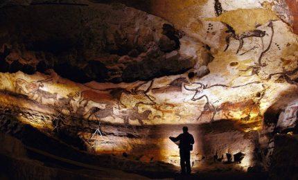 Scoperte le Grotte di Lascaux