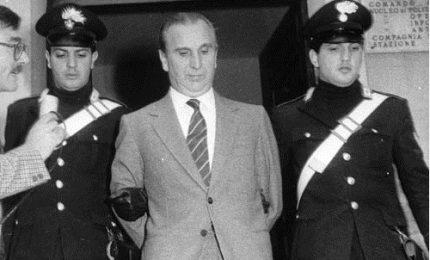 Cosa Nostra uccide Ignazio Salvo