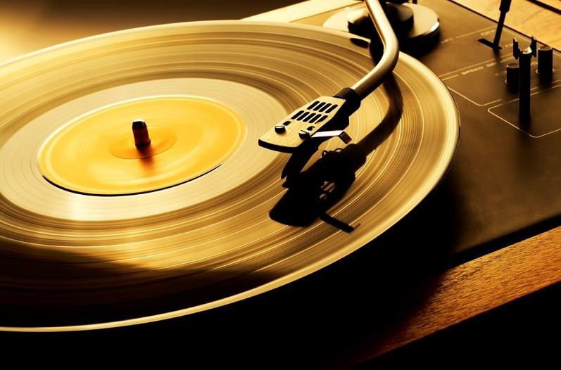 Il primo LP