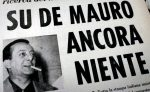 La scomparsa di Mauro De Mauro – Il primo sciopero generale – Il massacro di Sabra e Shatila