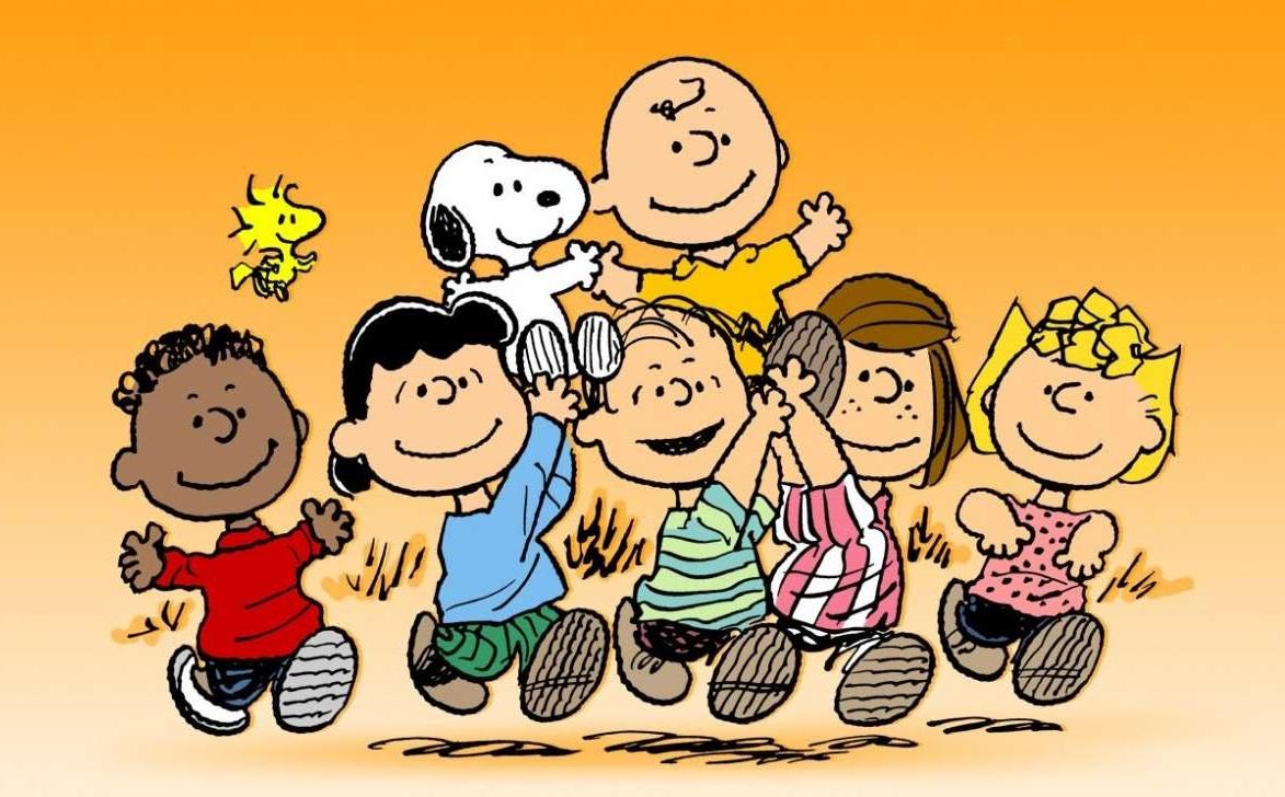 Nascono i Peanuts – La prima puntata del Ruggito del Coniglio – La Festa dei Nonni