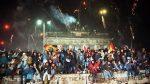 La festa della riunificazione tedesca