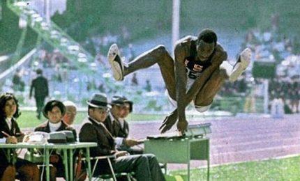 L'incredibile salto di Bob Beamon