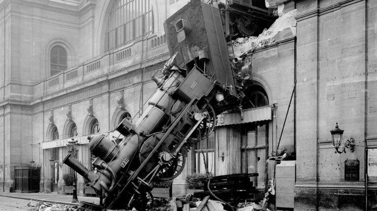 Lo spettacolare incidente di Montparnasse – Nasce Canzonissima – La prima moviola