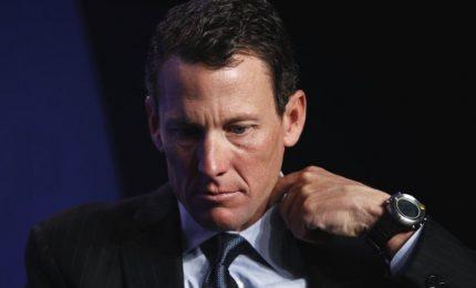 L'ultima caduta di Lance Armstrong – Il primo paracadutista – Nasce Canzonissima