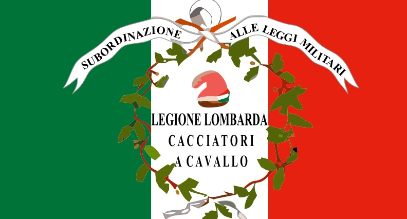 Il primo Tricolore italiano
