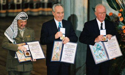 Il Nobel palestinese e israeliano per la Pace – Istanbul dall'Europa all'Asia – La Camorra e il giudice Imposimato