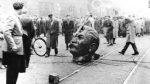 Scoppia la Rivoluzione Ungherese – Nasce il Club Alpino Italiano – La battaglia di El Alamein