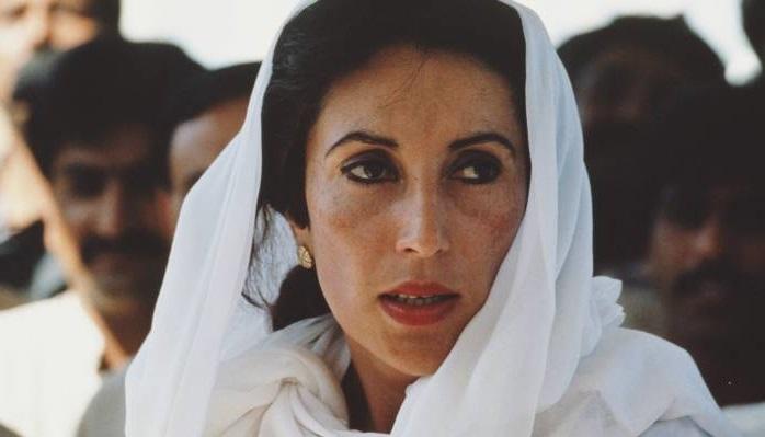 La prima donna musulmana Primo Ministro