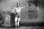 Il primo trapezista – Il più disastroso ciclone della storia – La fine del Partito Comunista Italiano