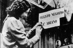 Pubblicate le Leggi Razziali – La Notte di Taranto – Concesso il sacerdozio alle donne inglesi
