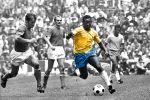 """Il 1.000º gol di Pelé – Muore """"la maschera di ferro"""" – Prima puntata di Lascia o raddoppia"""