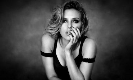 La magnifica Scarlett