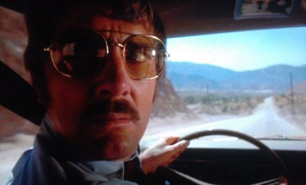 """Duel"" di Steven Spielberg"