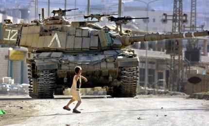 La prima Intifada – La legge sulla parità di trattamento tra uomini e donne – Debellato il vaiolo