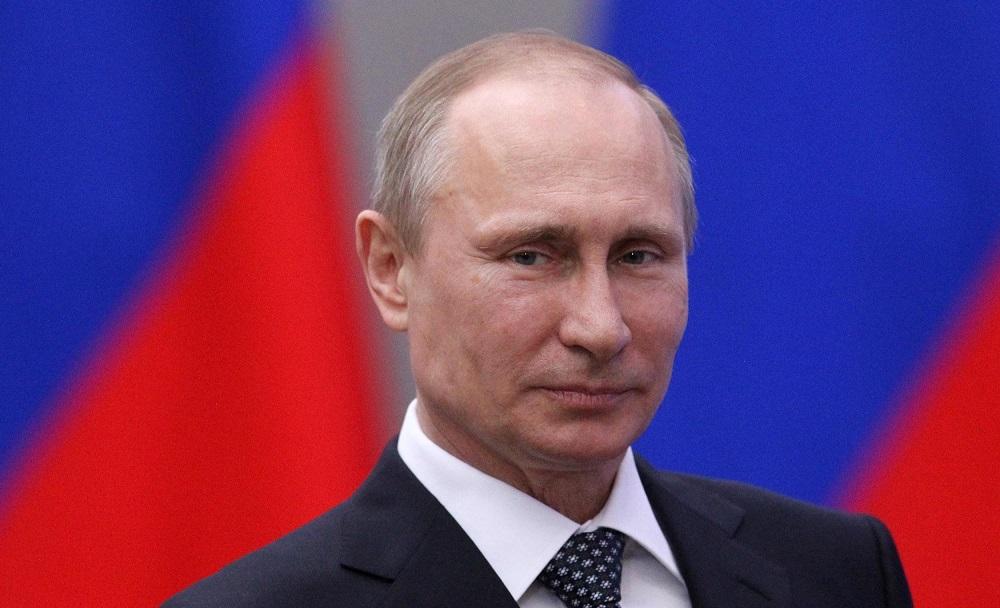 """Vladimir Putin, lo Zar 2.0 – Commodo ucciso dal suo """"gladiatore"""" – La lampadina di Edison"""