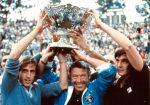 L'Italia vince la Coppa Davis – L'abolizione della schiavitù negli USA – La prima metropolitana