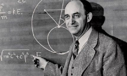 Enrico Fermi e l'inizio dell'era nucleare – La fine del maccartismo – Affonda l'Achille Lauro