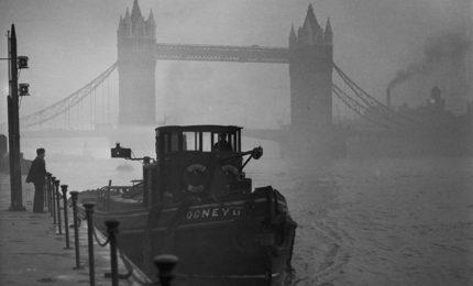 Il Grande Smog di Londra – Il sasso scagliato da Balilla – Il mistero del Triangolo delle Bermuda