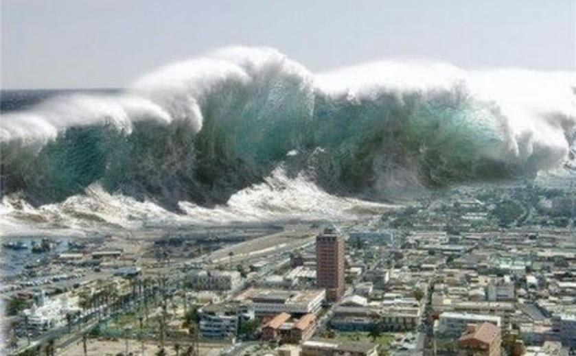 Il catastrofico tsunami in Indonesia – La prima guerra di mafia – La lotta alla desertificazione