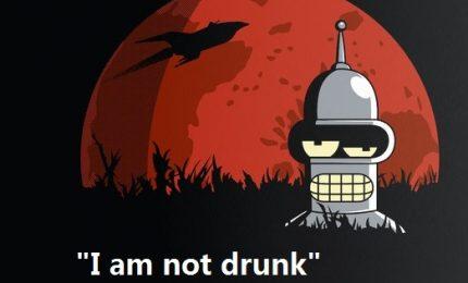 Alcolisti cibernetici
