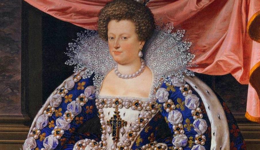 Caterina de' Medici e la cucina francese