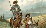 Pubblicato il Don Chisciotte – Nasce l'Impero Romano – La fine della Prima Repubblica