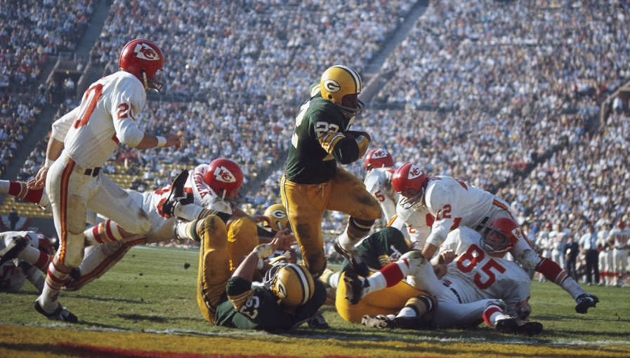 Il primo Super Bowl – La misteriosa morte della Dalia Nera – Il lancio di Wikipedia