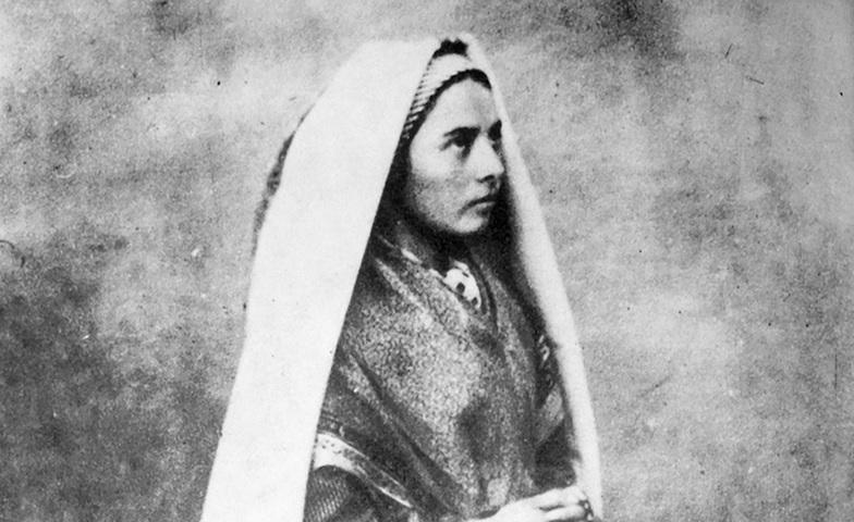 Il miracolo di Lourdes
